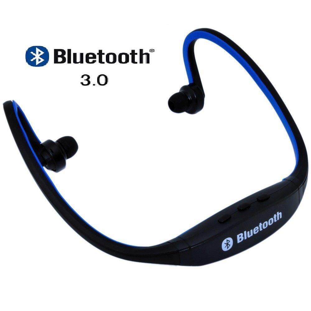אוזניות אלחוטיות ספורט BLUETOOTH