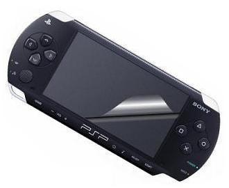 מגן מסך לPSP / PSP-SLIM