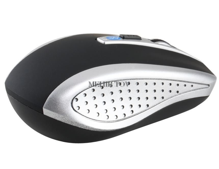 עכבר אלחוטי בלוטוס 3.0 2.4GHz 1200dpi