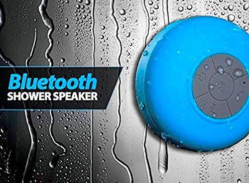 רמקול Bluetooth עמיד במים