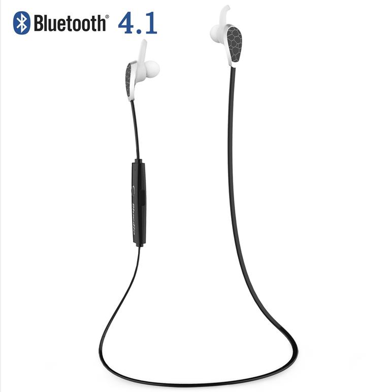 אוזניות בלוטוס Bluetooth מבית Bluedio דגם N2