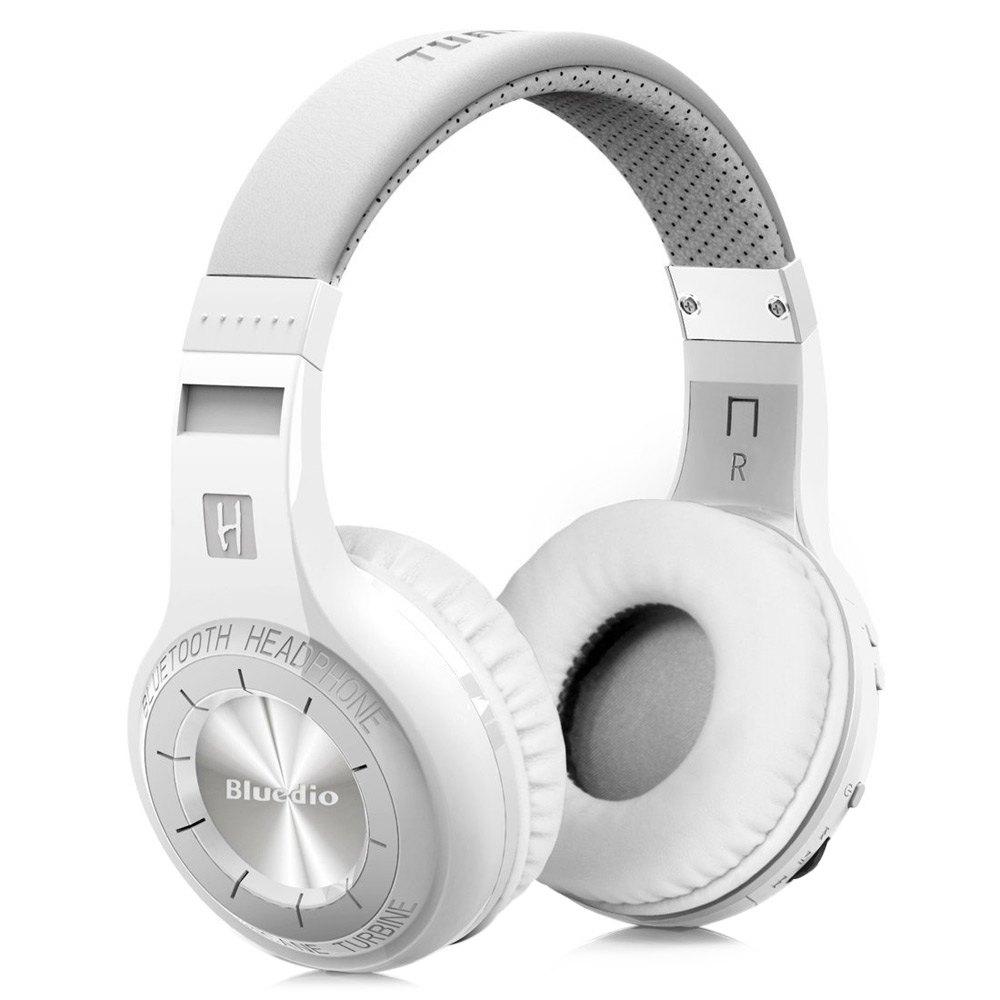 אוזניות Bluetooth BLUEDIO H-TURBINE
