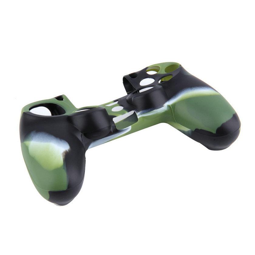 כיסוי סיליקון מגן לשלט PS4 - תמונה 4