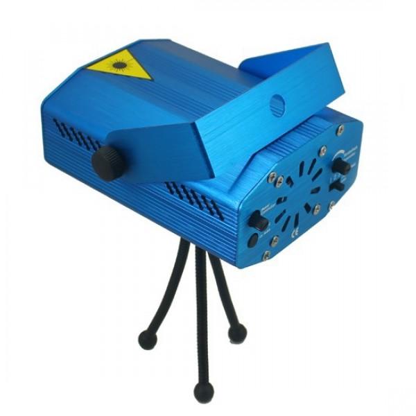 מכונת לייזר כולל גם חיישן קול - תמונה 2