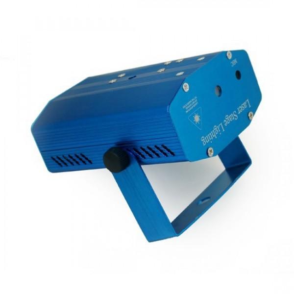 מכונת לייזר כולל גם חיישן קול - תמונה 3