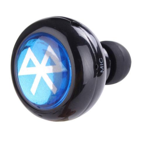 מיני אוזניית Bluetooth אלחוטית