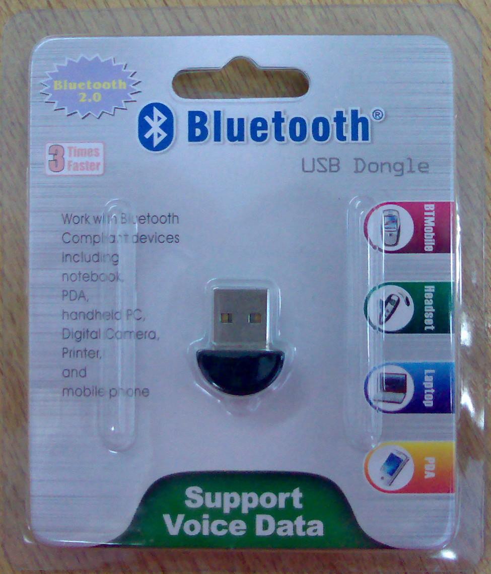 מתאם USB בלוטוס