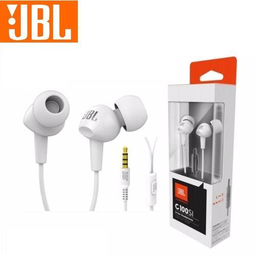 אוזניות In-ear מבית JBL