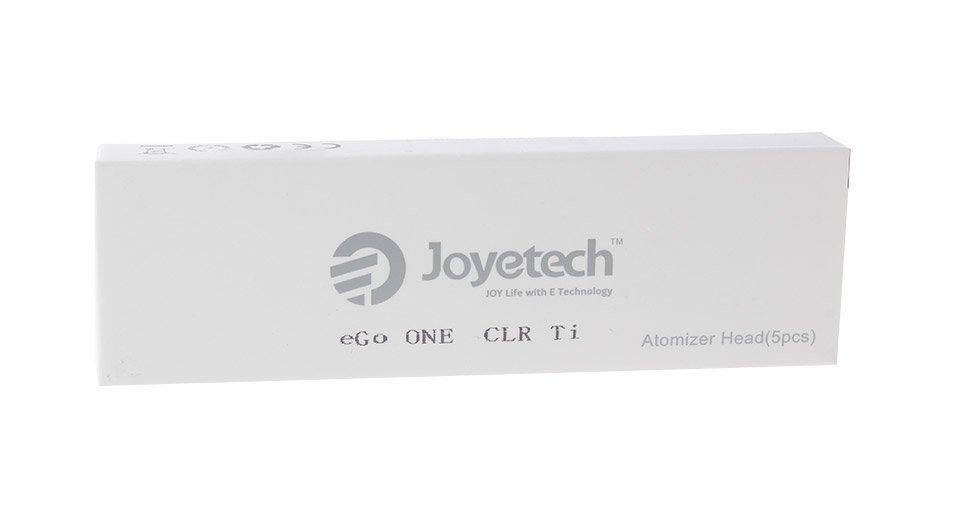 מארז 5 סלילי החלפה עבור Joyetech eGo ONE