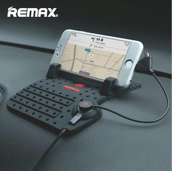 מעמד הטענה לסמארטפון ברכב מקורית של Remax