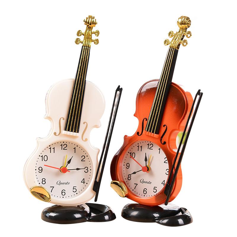 שעון מעורר בצורת כינור