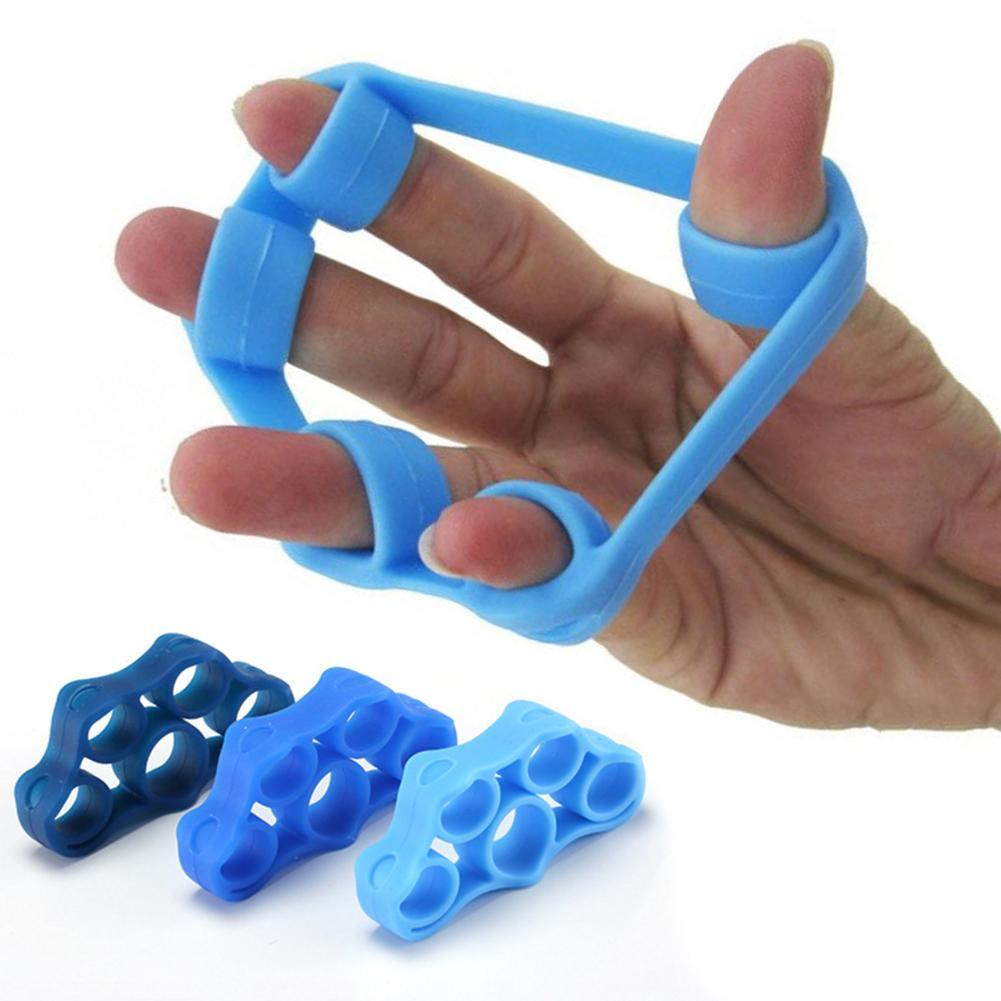 גומיית סיליקון לחיזוק שרירי האצבעות