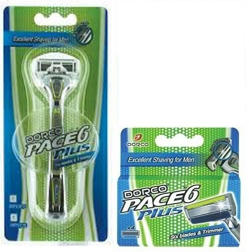 ידית ו 5 סכינים Pace6 Plus5