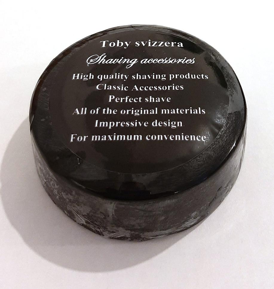 סבון גילוח איכותי
