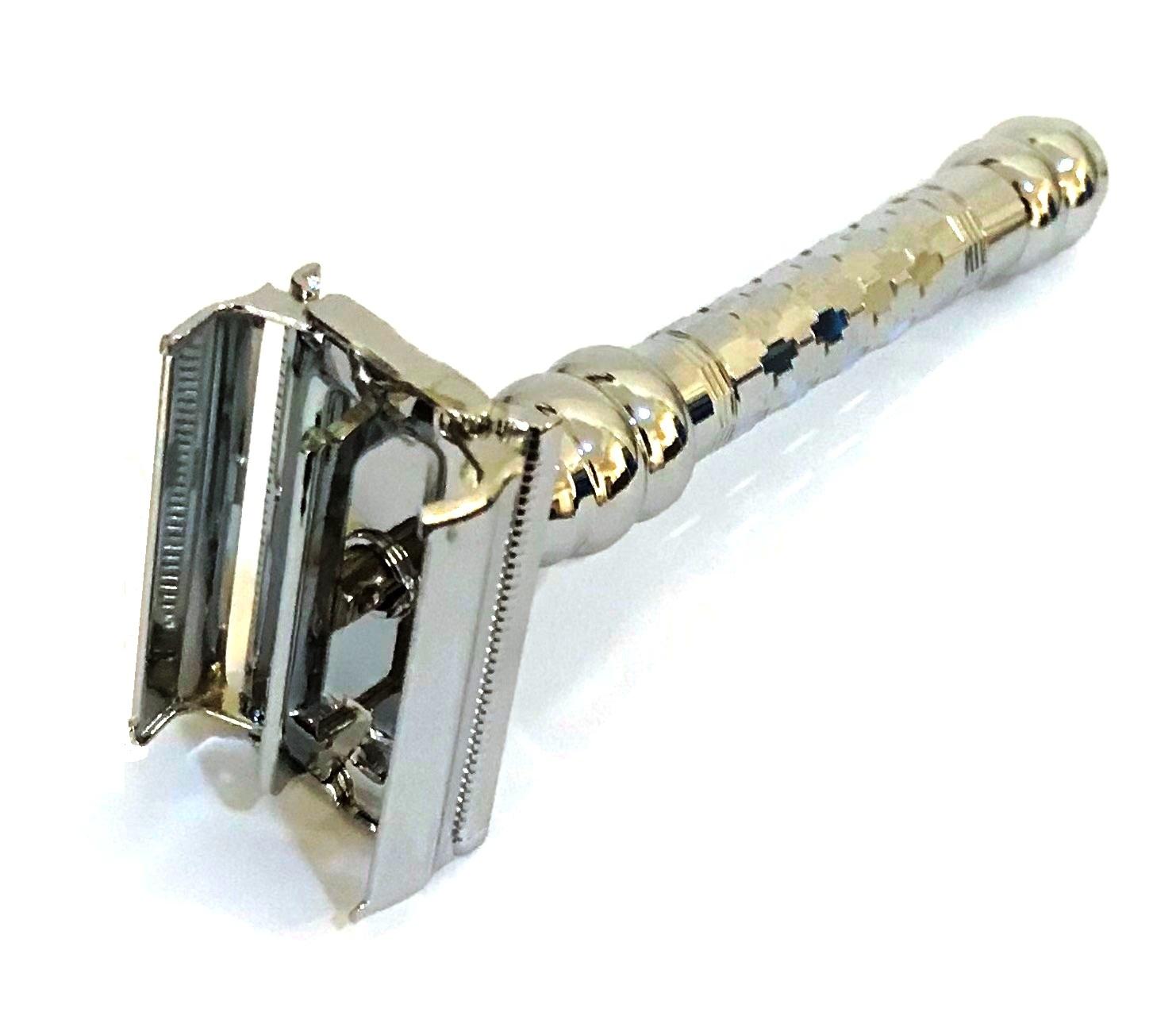 מכשיר גילוח בפתיחת פרפר TS14