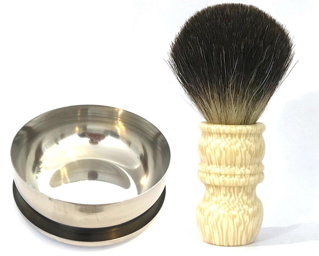 סט מוצרי גילוח קלאסיים טוקסידו