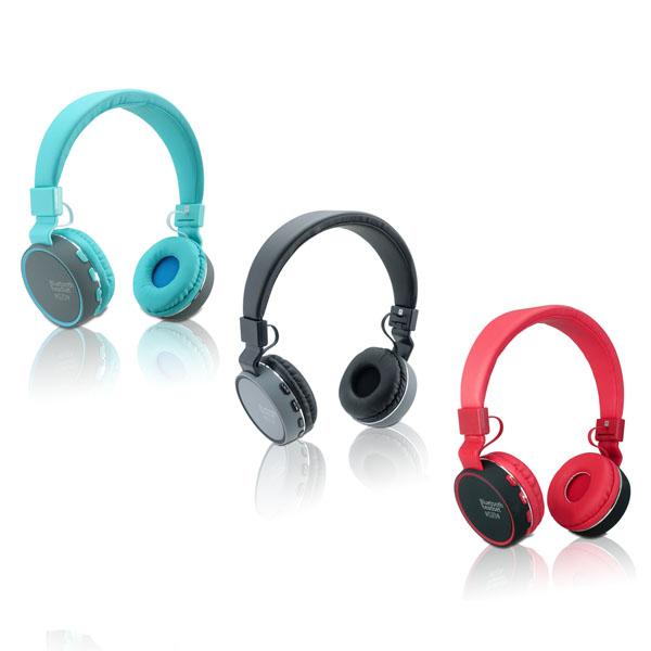 אוזניות בלוטוט אלחוטיות גדולות באיכות סאונד HD  דגם סול SOUL