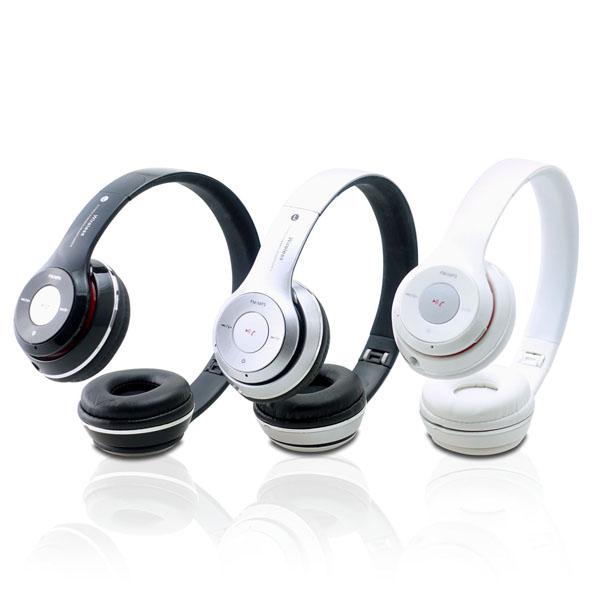 אוזניות בלוטוט אלחוטיות גדולות דגם היפ HIP