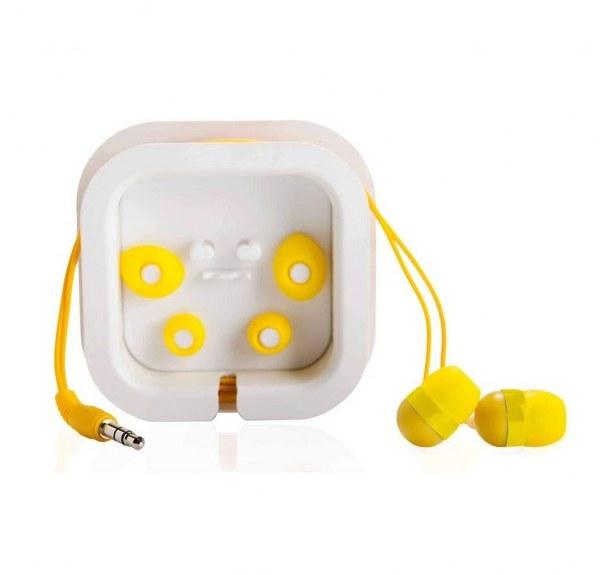 אוזניות איכותיות עם מיקרופון המאפשר דיבור דגם תו