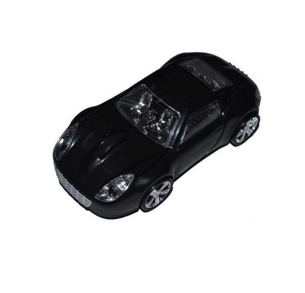עכבר אופטי אלחוטי מעוצב כרכב ספורט דגם  נאפסטר