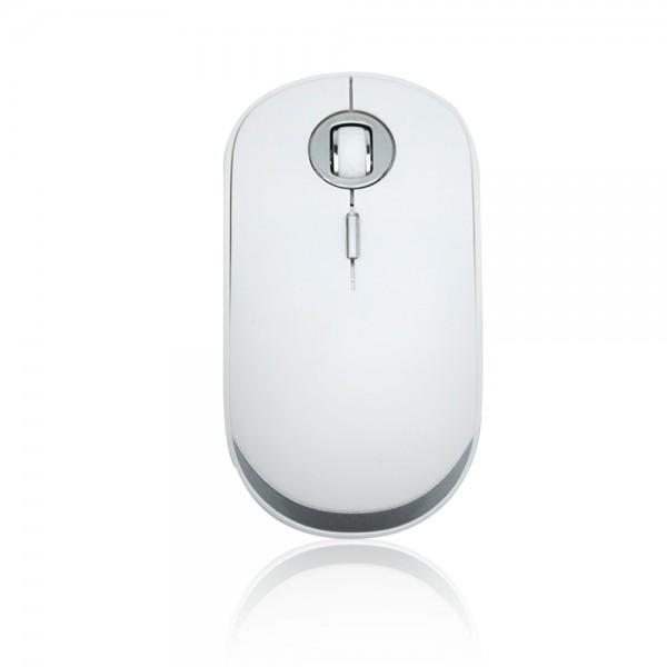 עכבר אופטי אלחוטי בעיצוב חדשני דגם גייטס
