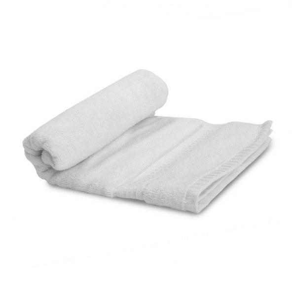 מגבת גוף כותנה  500 גרם עם עיטור דגם אדווה
