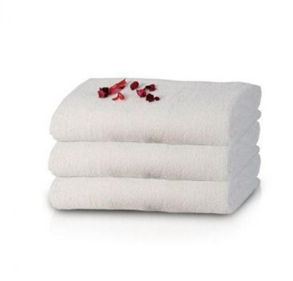 מגבת ידיים  כותנה דגם טיפה