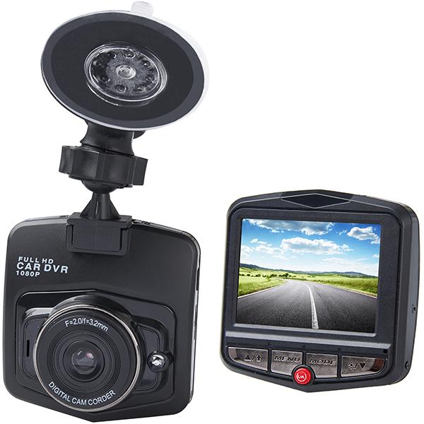 מצלמה לרכב 1920/1080HD מסך 2.4