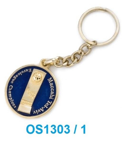 מחזיקי מפתחות קלאסי OS1303