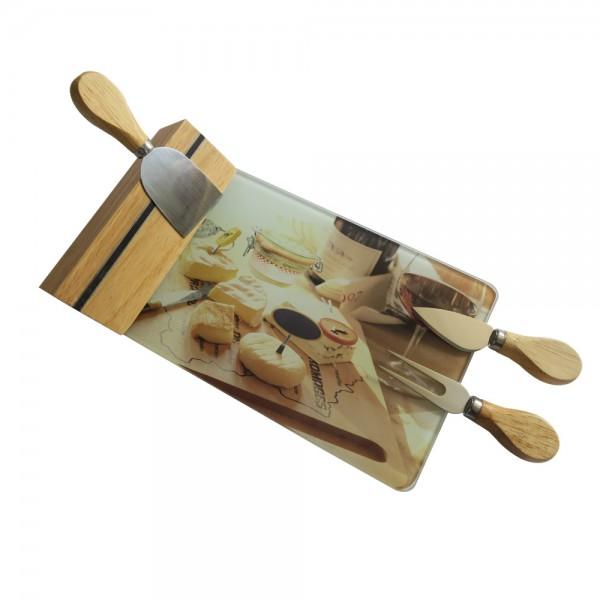 מגש גבינות דגם פיקורינו