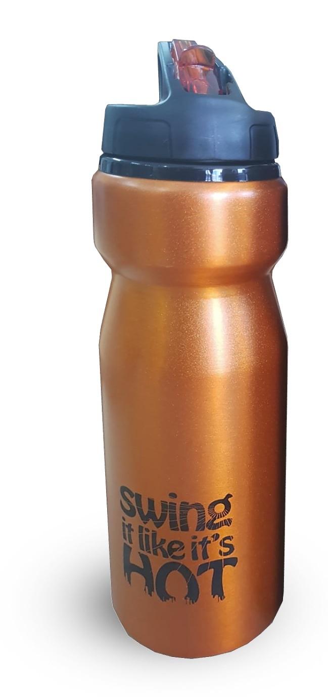 בקבוקי מים מעוצבים