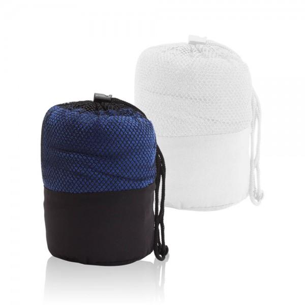 מגבת גוף עשויה בד מיקרופייבר דגם רייף