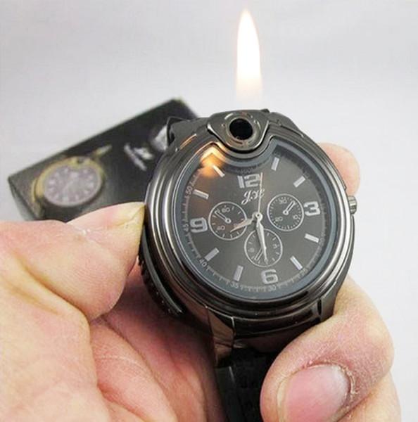 שעון יד מצית