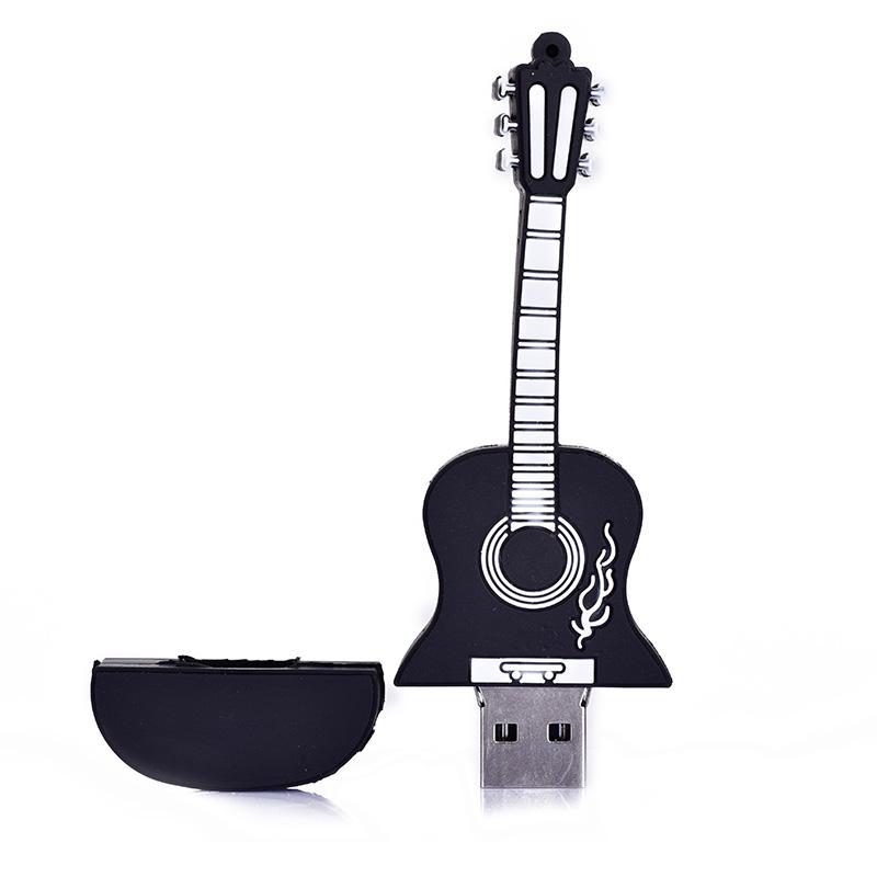 דיסק און קי 16GB - גיטרה