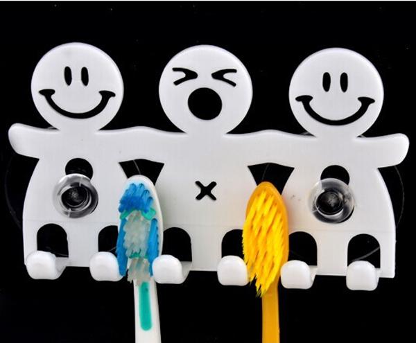 מעמד ל-5 מברשות שיניים