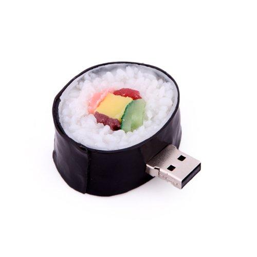 זיכרון נייד 16GB - סושי