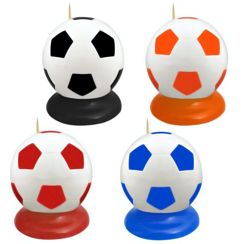 מתקן אוטומטי לקיסמי שיניים - כדורגל