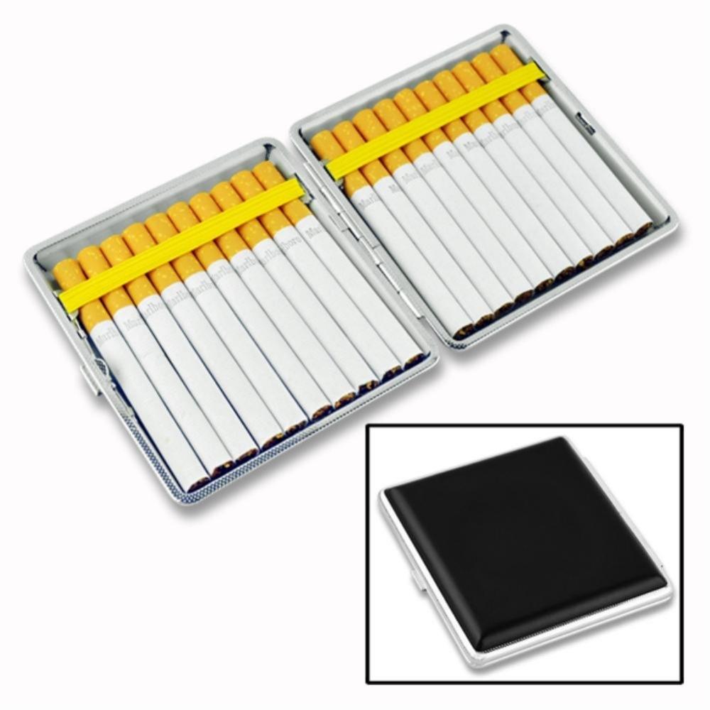 קופסאות מתכת לאחסון סיגריות
