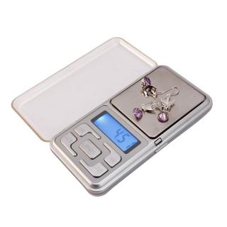 משקל כיס דיגיטלי לתכשיטים ויהלומים