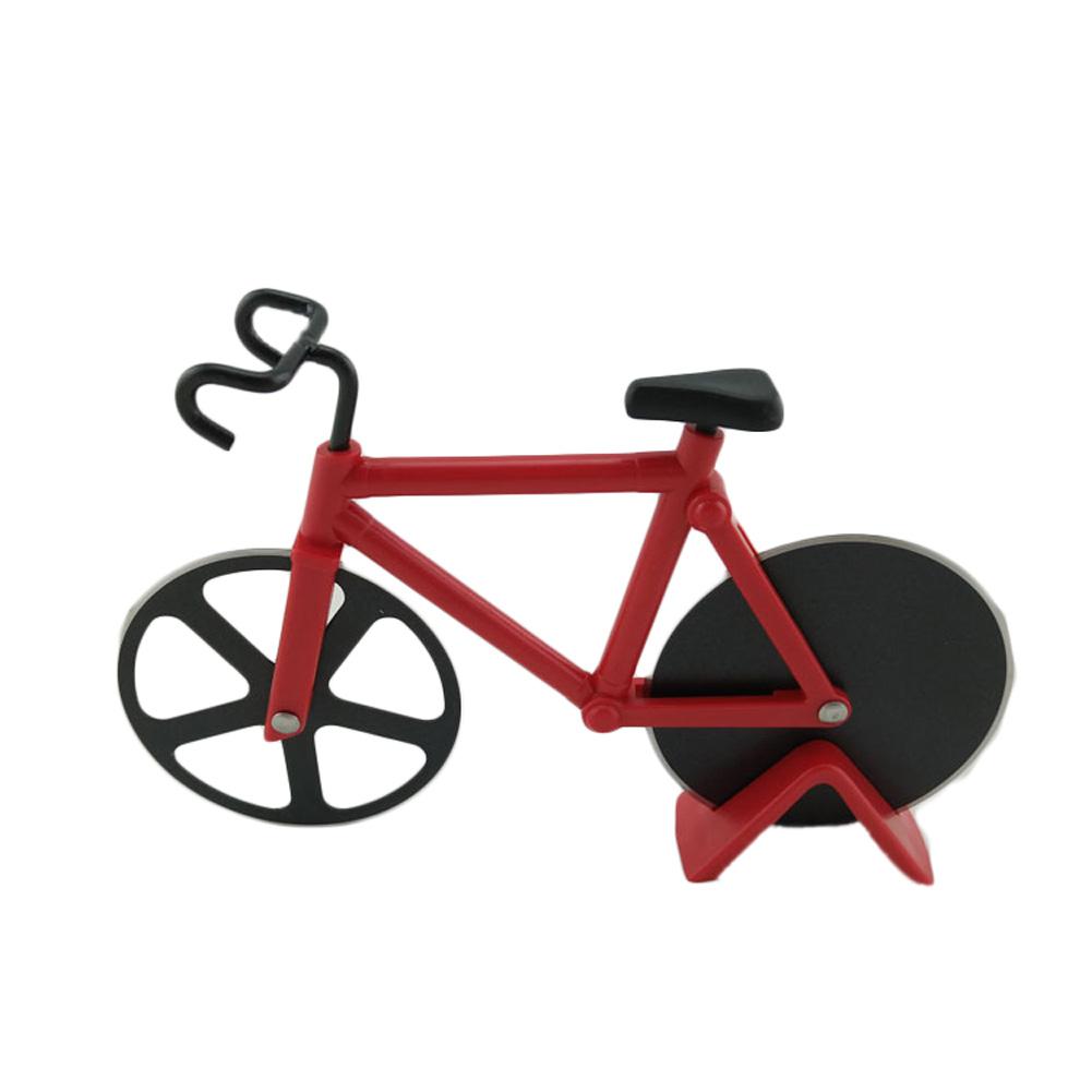 חותך פיצה בעיצוב אופניים