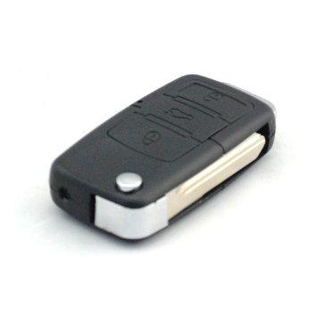 מצלמת ריגול נסתרת - מחזיק מפתחות לרכב